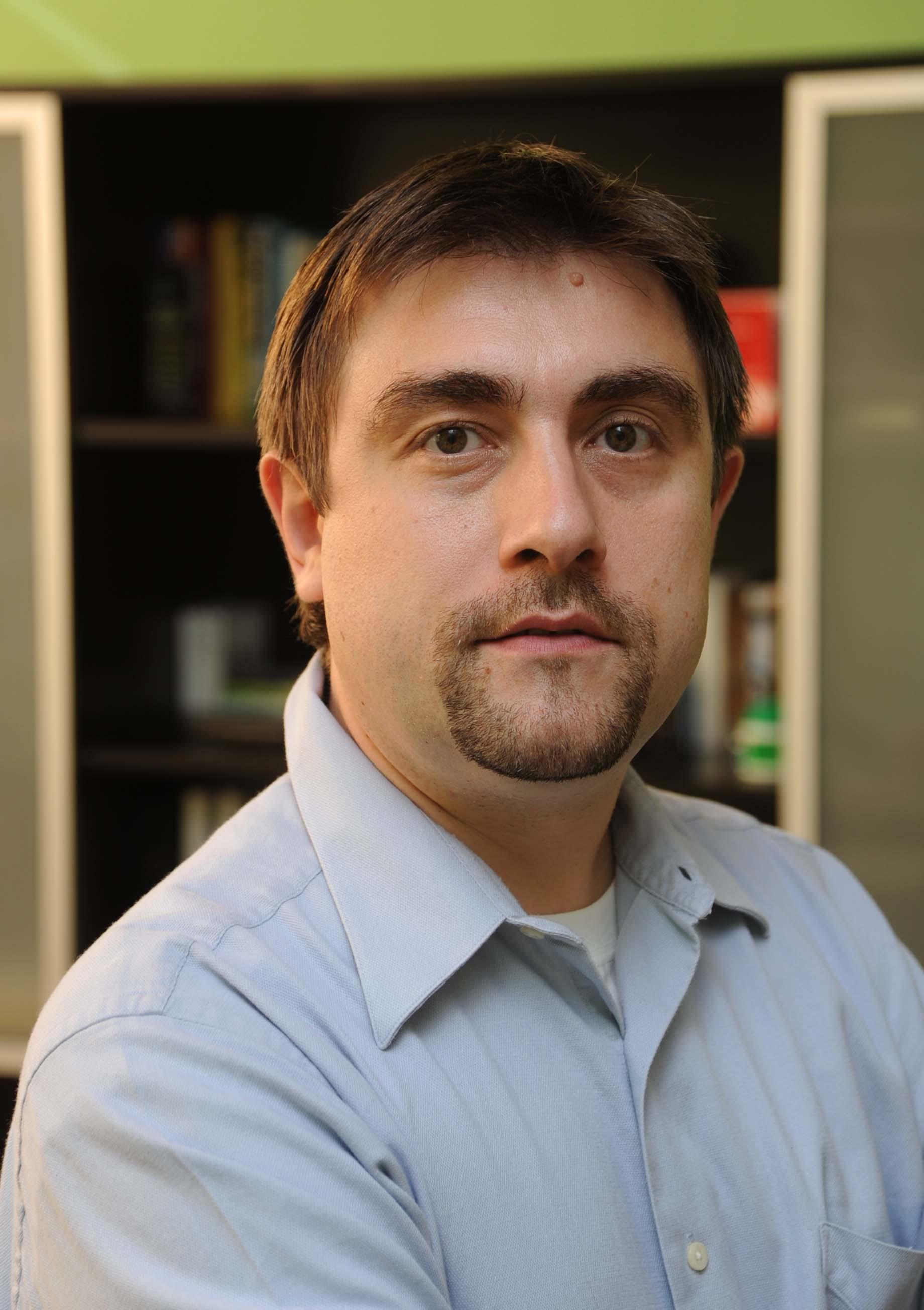 Antonio Eram, Netopia