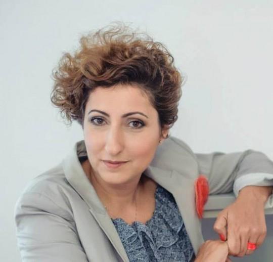 Madalina Uceanu