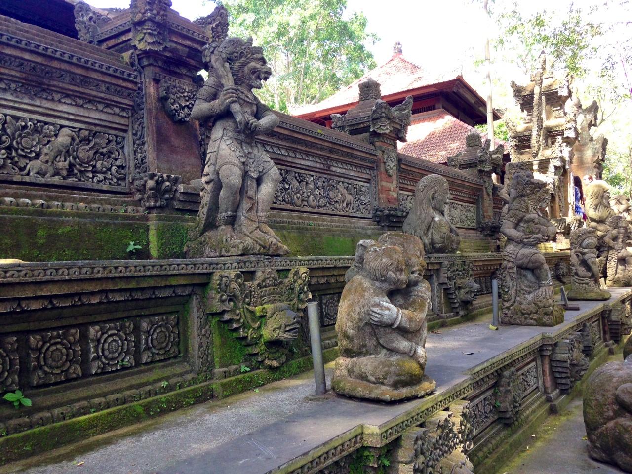 sculpturi