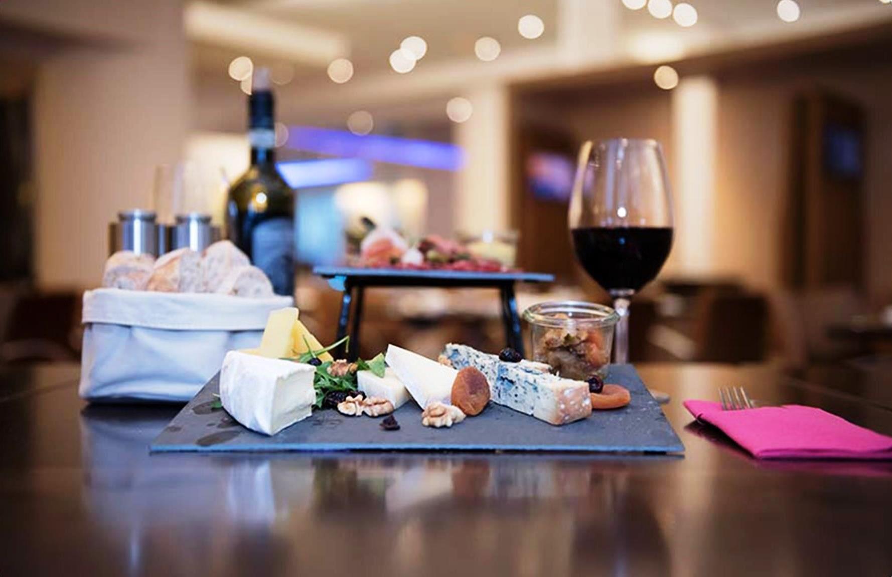 Winestone Victoriei 37_food